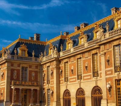 Schoolreis Parijs Versailles