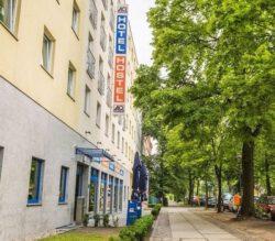 School stedenreis Berlijn